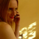 Nora Tol from Burner video
