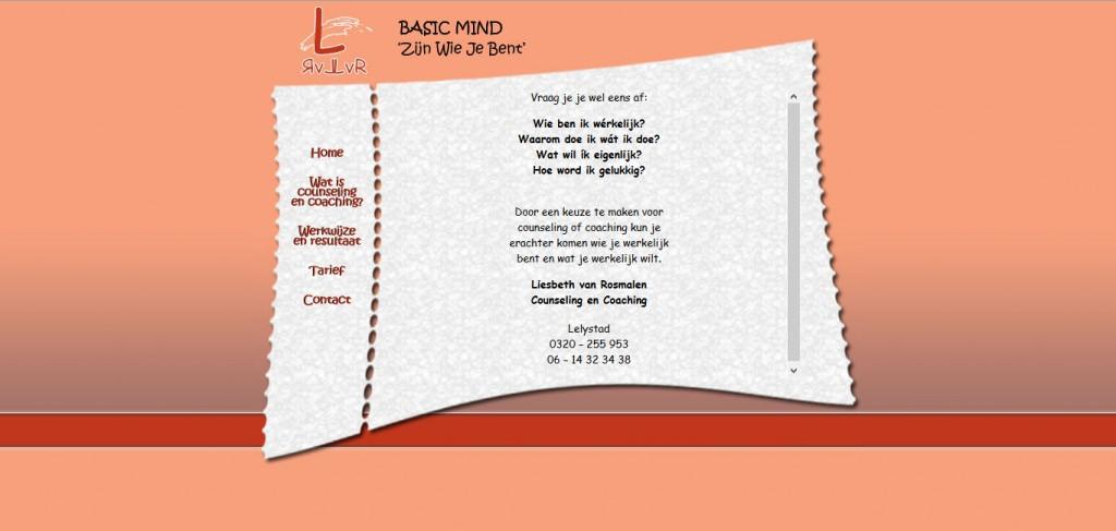 Basic Mind