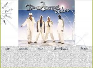 DeAnte - 1999