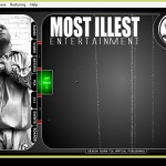 Most Illest Entertainment - Music Controls