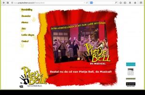 Pietje Bell - Home