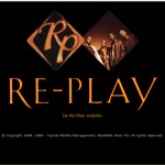 Re-Play intro