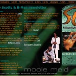 Skinny Scotty & B-Man - Home