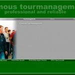 Famous Tourmanagement