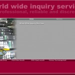 World Wide Inquiry Services