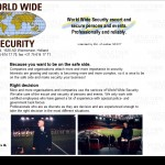 World Wide Security