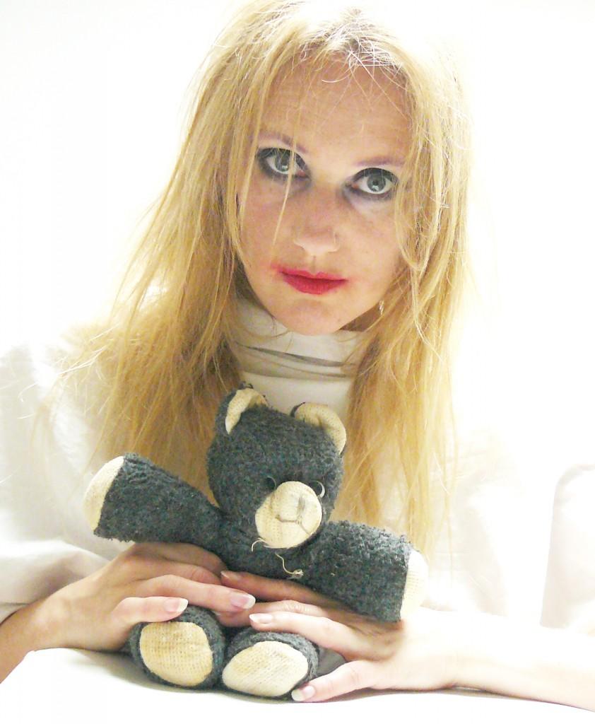 Nora Halloween 2014