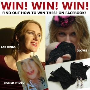 Win on Facebook
