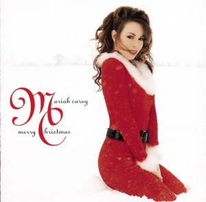 Mariah Carey Christmas CD