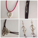Handmade jewelry by Nora Tol