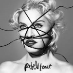 "Madonna's album ""Rebel Heart"""