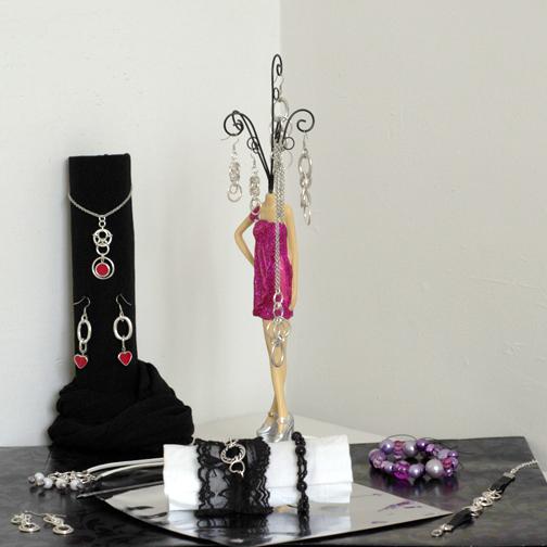 Glamour Display