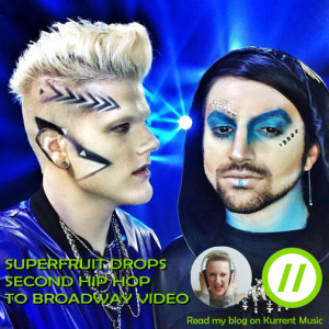 superfruit album youtube