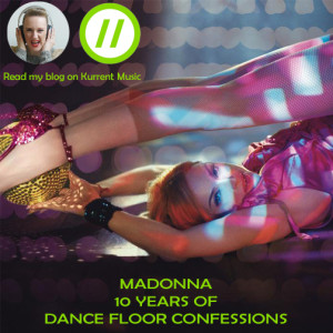 Madonna review