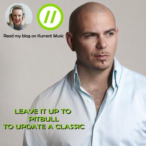 Song Review: Pitbull – Free.k