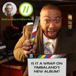 Timbaland review