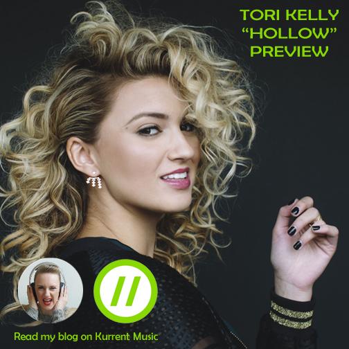 Review: Tori Kelly – Hollow