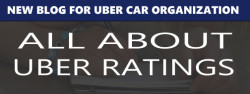 Uber ratings blog