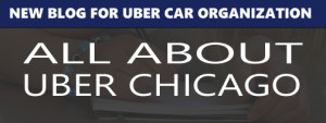 Uber Chicago blog