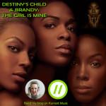 Destiny's Child and Brandy