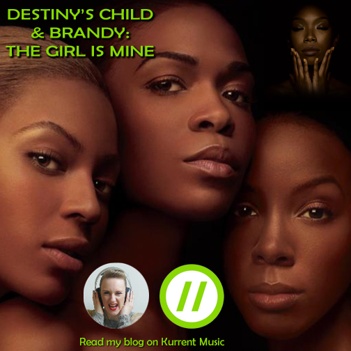 Review: 99 Souls (ft Destiny's Child & Brandy) – The Girl Is Mine