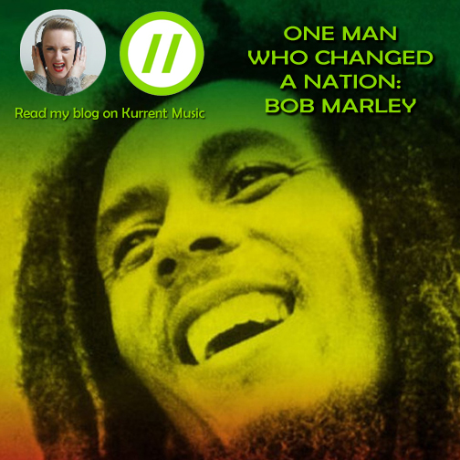 Bob Marley, One man who changed a nation
