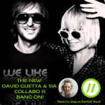 David Guetta and Sia review