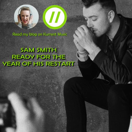 Review: Sam Smith – Restart