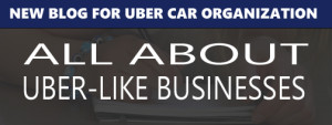 Uber-like businesses