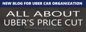 Uber's price cut