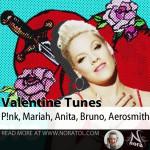Valentine's Day Tunes