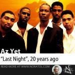 Az Yet's breakthrough