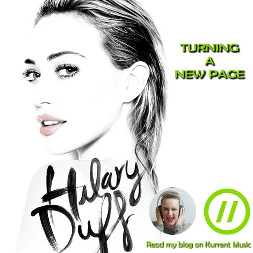 Single review: Hilary Duff – Little Lies
