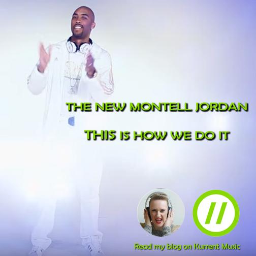 The New Montell Jordan