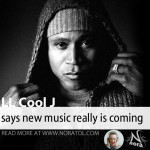 LL Cool J says new music really is coming