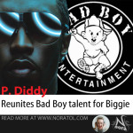 P Diddy wants to celebrate Biggie's life with you