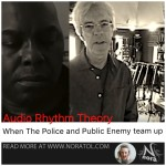 Audio Rhythm Theory