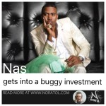Nas feeds you crickets