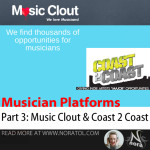 Coast 2 Coast Mixtapes & Music Clout