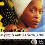 Erykah Badu