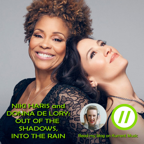 """Madonna's background singers release cover of """"Rain"""""""