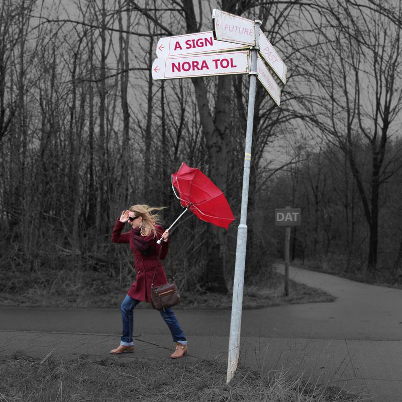 Nora Tol - A Sign