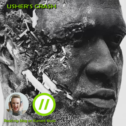 Song review: Usher – Crash