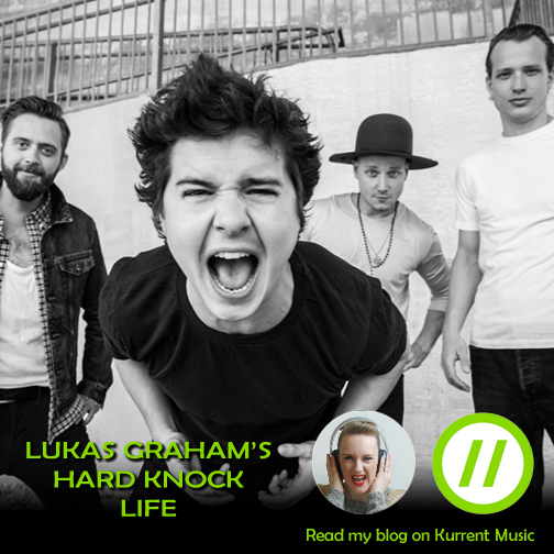 Lukas Graham's Hard Knock Life