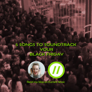 Black Friday blog promo
