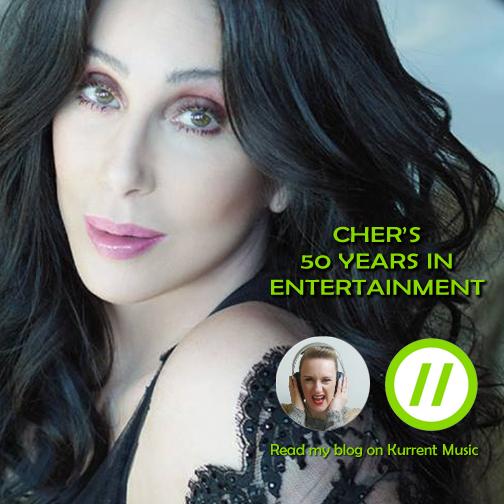Cher celebrates 50th anniversary