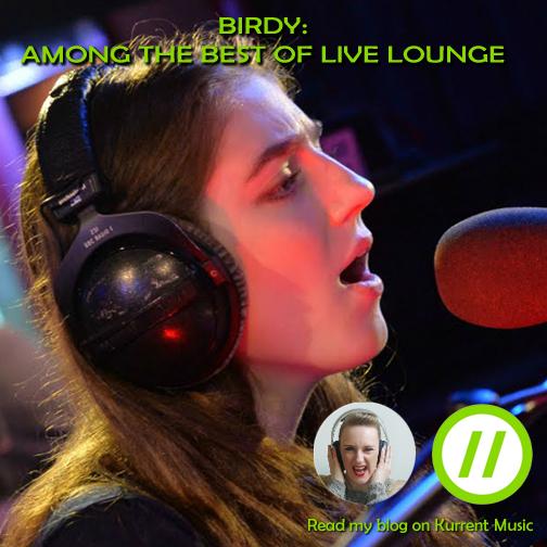 The best of BBC Radio 1's Live Lounge 2016
