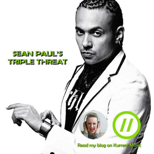 There's no getting around Sean Paul