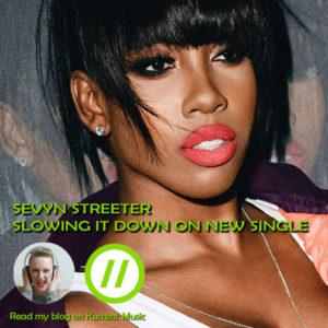 Sevy Streeter