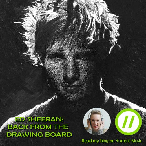 Ed Sheeran's back at breaking records